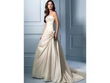 Alfred Angelo Wedding Dress Style 753
