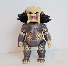 "2005 Fox Don Quijote Baby Predator Vinyl 9.5"" Action Figure Very Rare"
