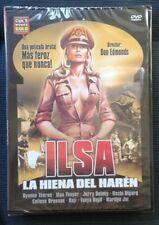 """""""ILSA, LA HIENA DEL HARÉN"""" DVD NUEVO! DVD NEW !!  SEALED !!"""