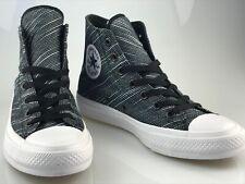Converse Chuck Taylor All Star II HI 151087C Black/Whit Sneaker high Unisex