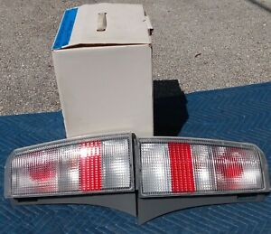 Scion XB original 2005/2006 Tail light pair