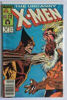 X-Men #222 (Oct 1987, Marvel)