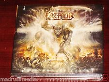 Kreator: Phantom Antichrist - Deluxe Edition CD DVD Set 2012 NB USA Digipak NEW