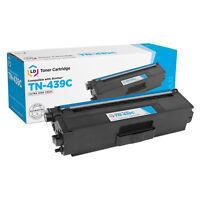 LD Compatible Brother TN439 / TN439C Ultra High Yield Cyan Toner Cartridge