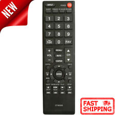 """*NEW CT-90325 Replacement Remote fit for Toshiba LCD LED HDTV for 19"""" ~ 58"""" TV"""