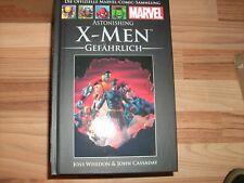 Die Offizielle Marvel-Comic-Sammlung Band 39   X-Men   Gefährlich