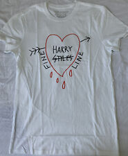 Harry Styles x Alessandro Michele Fine Line Heart Shirt (Collab with Gucci)