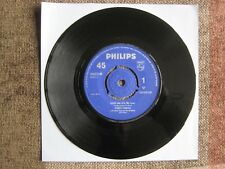 """RONNIE CARROLL - ROSES ARE RED (MY LOVE) - 7"""" 45 vinyl record"""