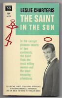 The Saint in the Sun - Leslie Charteris [1966 Macfadden pb- Roger Moore, TVTI]