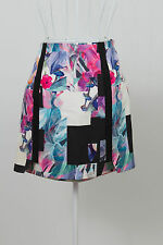 """""""Rodeo Show"""" Size 8 Gorgeous Ladies Floral Skirt.  Great Condition! Bargain!"""