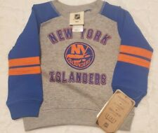 New York Islanders 2T  NHL Toddler kids Sweatshirt New with Tags! Free Shipping!