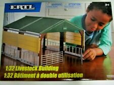 ERTL 1/32 Scale Livestock Building Toy