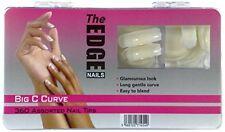 Decorazioni colle effetto french per unghie