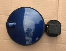Genuine Vauxhall MERIVA A Fuel Filler Flap porte couverture et charnière amorcé 93174377