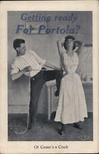 San Francisco,CA Getting Ready for Portola? Of Corset's a Cinch California