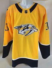 Viktor Arvidsson   33 Nashville Predators NHL Hockey Jersey Size Large a47758fcd