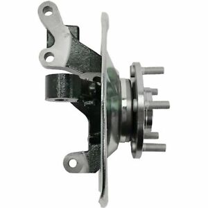 New Hub Assembly Fits 2007-2017 Jeep Compass Front Right Side 68088498AD