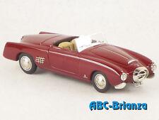 ABC Brianza 316 - LANCIA AURELIA B52 1953 CH.B52 / 1052 rouge 1/43