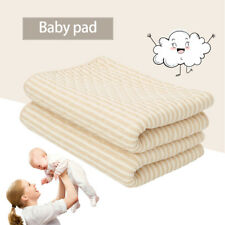Baby Changing Mat - Brand New Soft Padded Deluxe Large Reusable Pad Change Mats