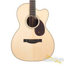 Santa Cruz OOO German Spruce/Brazilian Acoustic #3635 - Used