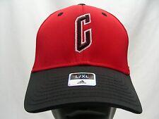 CHICAGO BULLS - NBA - ADIDAS - L/XL SIZE FLEX FIT BALL CAP HAT!