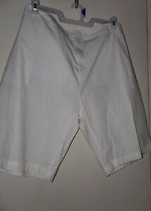 Caribbean Joe Shorts Women's size 24W NWT