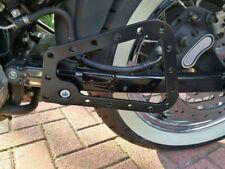 Satteltaschen Schwingentasche Halter Harley Davidson Sportster vor Baujahr 2004