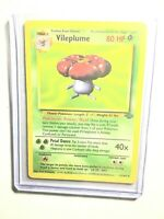 VILEPLUME - 31/64 - Jungle - Rare - Pokemon Card - NM