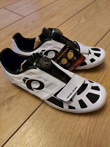 Pearl Izumi Elite Road 4 Carbon Road Cycling Shoe Size 43
