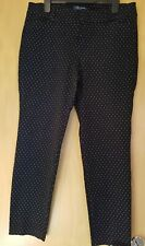 Old Navy Mid-Rise Pixie Trousers. US Size 10 Reg.