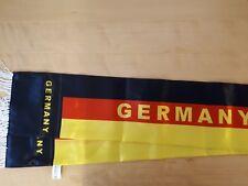 Fan-Schal Germany Deutschland 140cm Fußball EM WM Merchandise 129165813