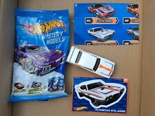 Hot Wheels Mystery Models 70er Pontiac GTO Judge, 1:64, 2014,