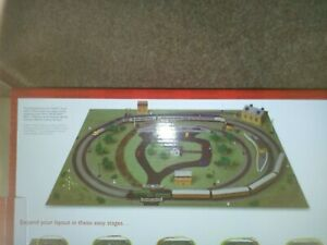 Hornby Trackmat 1600 x 1180 mm