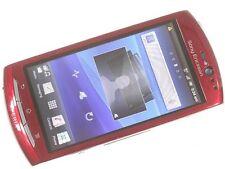 Unlocked Original Sony Ericsson XPERIA neo V MT11i Red Smartphone