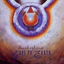 david sylvian gone to earth cd