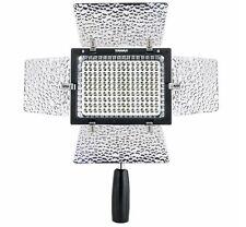 Yongnuo YN-160 II LED Video Light Photography DV Video Camcorder Camera Lamp