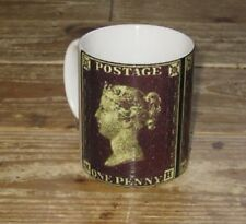 Penny Black Stamp Collection Fantastic MUG