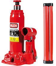 Cric idraulico a bottiglia Valex 3 T