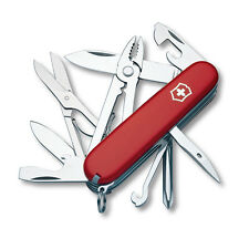 Victorinox Swiss Army Knife Tinker Deluxe - Red - Model 53481 Free Shipping