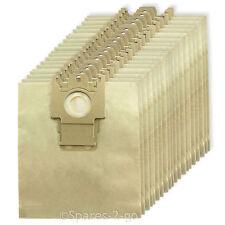 20 Sacchetti per aspirapolvere Miele Compact Sacchetti per aspirapolvere doppio strato S250I s252i S251i s253i