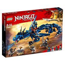 LEGO® NINJAGO® 70652 Blitzdrache - (Kombinierbar mit LEGO® BOOST Set 17101)