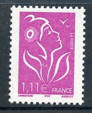 STAMP / TIMBRE DE FRANCE NEUF TYPE MARIANNE DE LAMOUCHE N° 3740 **