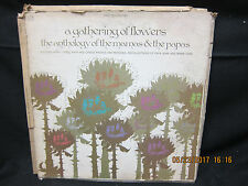 A Gathering of Flowers - The Anthology of the Mamas & the Papas - with booklet