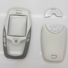 Nokia 6600 front and back Cover NEW very high quality