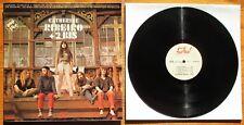 RARE LP Original BIEM 1969 de Catherine RIBEIRO + 2 Bis - Festival N° FLDX 487 Ⓣ