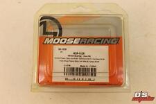 Moose Racing Wheel Bearing Kit A25-1129 Double Seal Wheel Bearing/Seal Kit Front