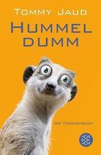Hummeldumm von Tommy Jaud (2012, Taschenbuch), UNGELESEN