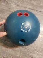 Faball Blue Hammer Bowling Ball 15.8 lbs