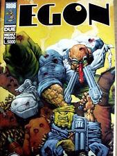 EGON n°2 1996 ed. Shok Studio  [G.230]