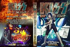 KISS - LIVE End Of The Road LONDON 2019